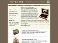musicboxshop.co.uk Thumbnail