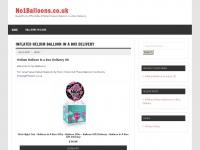 no1balloons.co.uk