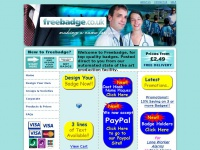 Freebadge.co.uk