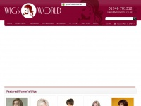 wigsworld.co.uk Thumbnail