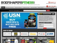 bodyshapersfitness.com