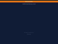 Stratford-pharmacy.co.uk
