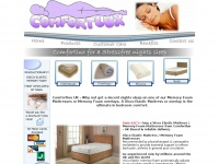 comfortlux.co.uk