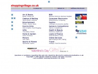 shoppingvillage.co.uk