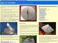 spot-on-sundials.co.uk