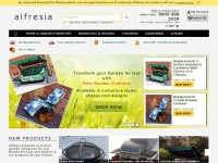 Alfresia.co.uk - Alfresia - For Garden Furniture | Cushions | Barbecues and More