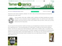 Tamarorganics.co.uk