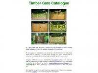 Timbergates.co.uk