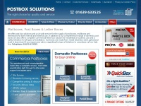 Postboxsolutions.co.uk