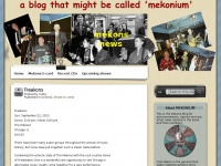 Mekons-blog.de