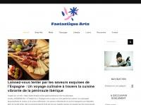fantastique-arts.com