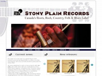 stonyplainrecords.com
