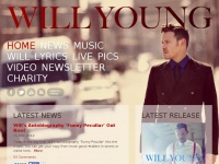 willyoung.co.uk Thumbnail