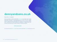 Dennyandsons.co.uk