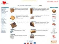 cardboard-box.net Thumbnail