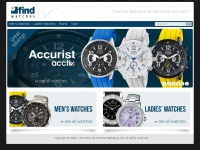 findwatches.co.uk