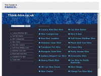 think-hire.co.uk