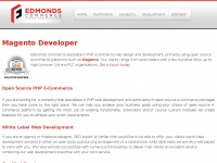 edmondscommerce.co.uk Thumbnail