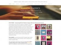 kernowclassics.co.uk Thumbnail