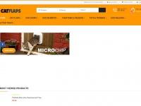 catflaps.co.uk Thumbnail