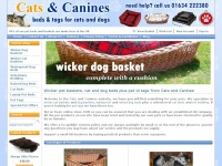 catsandcanines.co.uk Thumbnail
