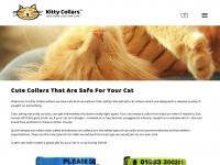 kittycollars.co.uk
