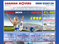 caravanmoversonline.co.uk