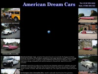 americandreamcars.co.uk