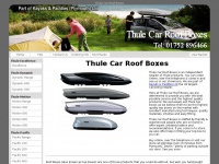 Thule-car-roof-boxes.co.uk