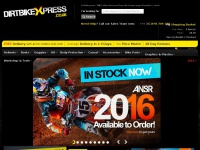 dirtbikexpress.co.uk