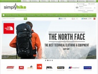 simplyhike.co.uk Thumbnail