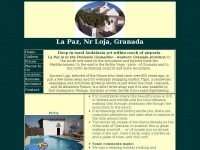 Self catering accommodation in Spain, La Paz, Loja, granada, property in Spain to rent, uk,