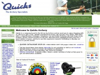 The Archery Specialists - Quicks Archery