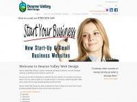 Dearnevalleywebdesign.co.uk