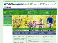 Totalcycleassist.co.uk