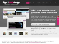 diligentdesign.co.uk