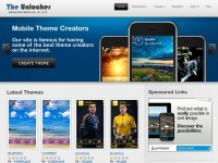 Free themes, ringtones, ringtone maker, theme maker, mobile themes and other mobile downloads