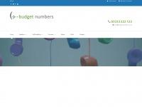 Budgetnumbers.co.uk