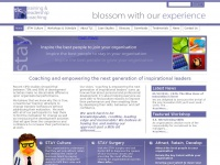 Training and Leadership Coaching Ltd: Home Page
