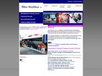 allanhaddow.co.uk