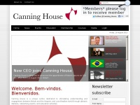 canninghouse.org Thumbnail