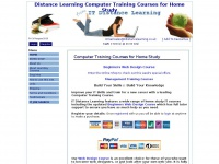Itdistancelearning.co.uk