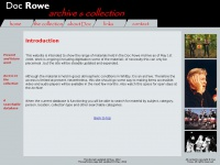 docrowe.org.uk