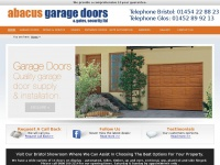 abacusdoors.co.uk
