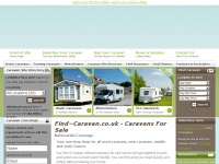 find-caravan.co.uk - 100's of Caravans For Sale & Used Caravans For Sale