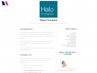 halo-therapies.co.uk