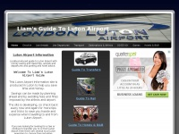 liams-guide-to-luton-airport.co.uk