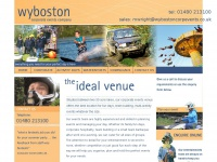 wybostoncorpevents.co.uk