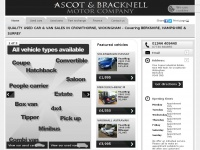 Ascotprestige.co.uk