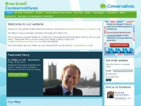 bracknellconservatives.com